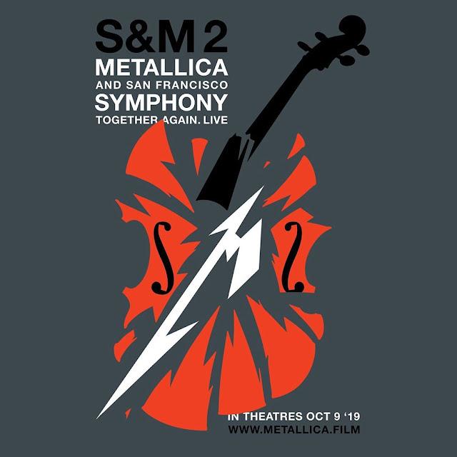 Metallica S&M en cines