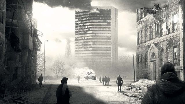 This War Of Mine PC Game screenshot 3