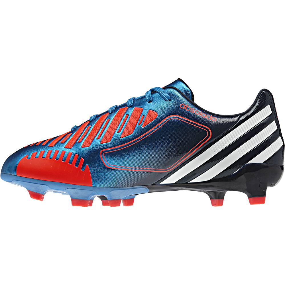 bbff9d59cef ... free shipping and these boys adidas predator absolado lz trx fg boots  have five lethal zones ...