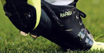 c7f6b85d3 Original Nike GS 2012 Football Boots - In Detail