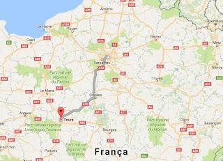 França, viagem,viagens, Militur, Militur Viagens, turismo, roteiros europeus, pacotes europa, Tours, batalha de poitiers, batalha de tours, gay friendly, castelos do loire, aluguel de carro