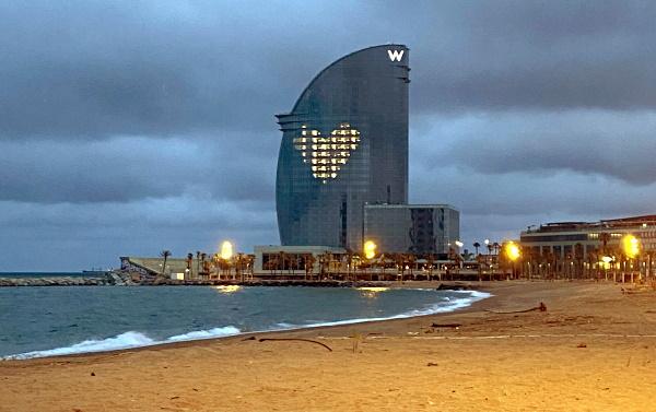 Wakacje 2020 Hiszpania