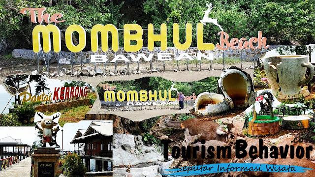 Wisata Pantai Mombhul
