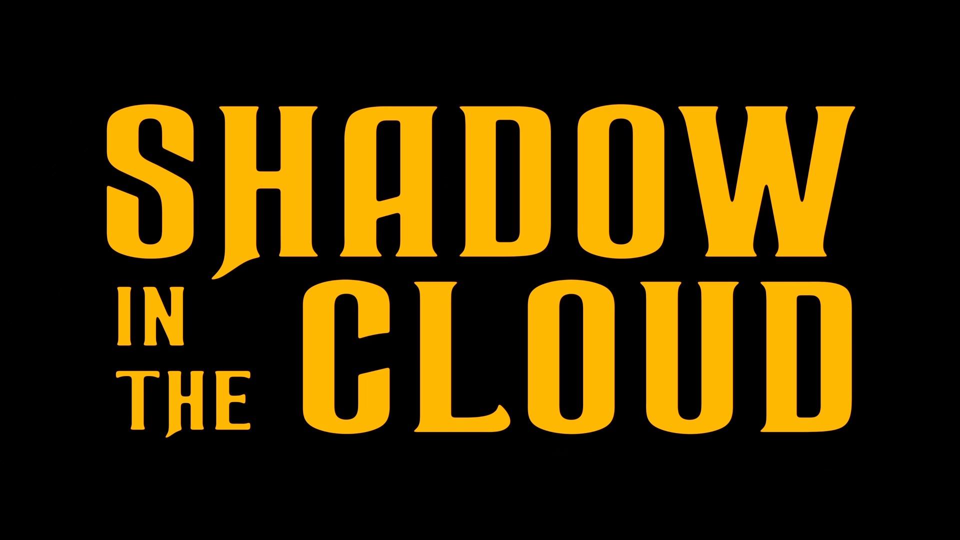 Una Sombra en la Nube (2020) 1080p BRRip Latino