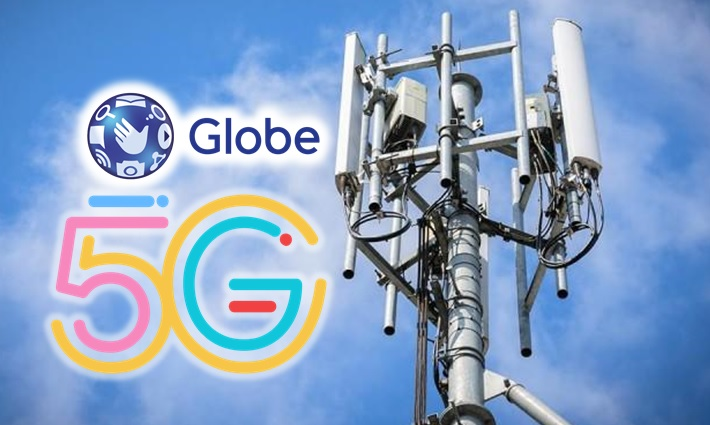 Globe expands 5G coverage in 17 cities in NCR, Visayas, Mindanao