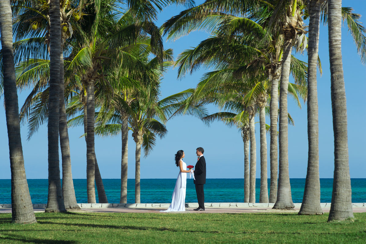 The Best Destination Wedding Locations In The Caribbean: A Destination Wedding Caribbean Package