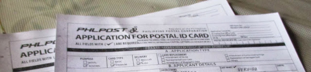 How to Apply for a Postal ID in Paranaque