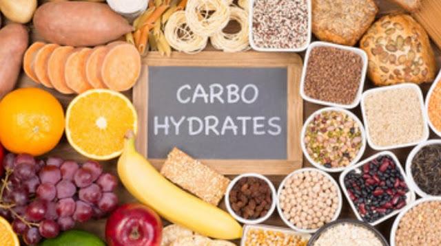 A importância dos hidratos de carbono para emagrecer