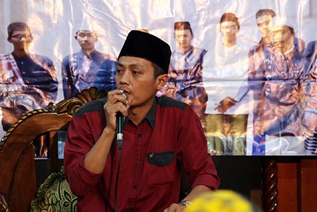 Naskah Sambutan Islami