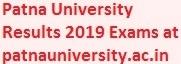 Patna University BA, B.Com, BSC 1/2/3 Results 2019 Exam at patnauniversity.ac.in