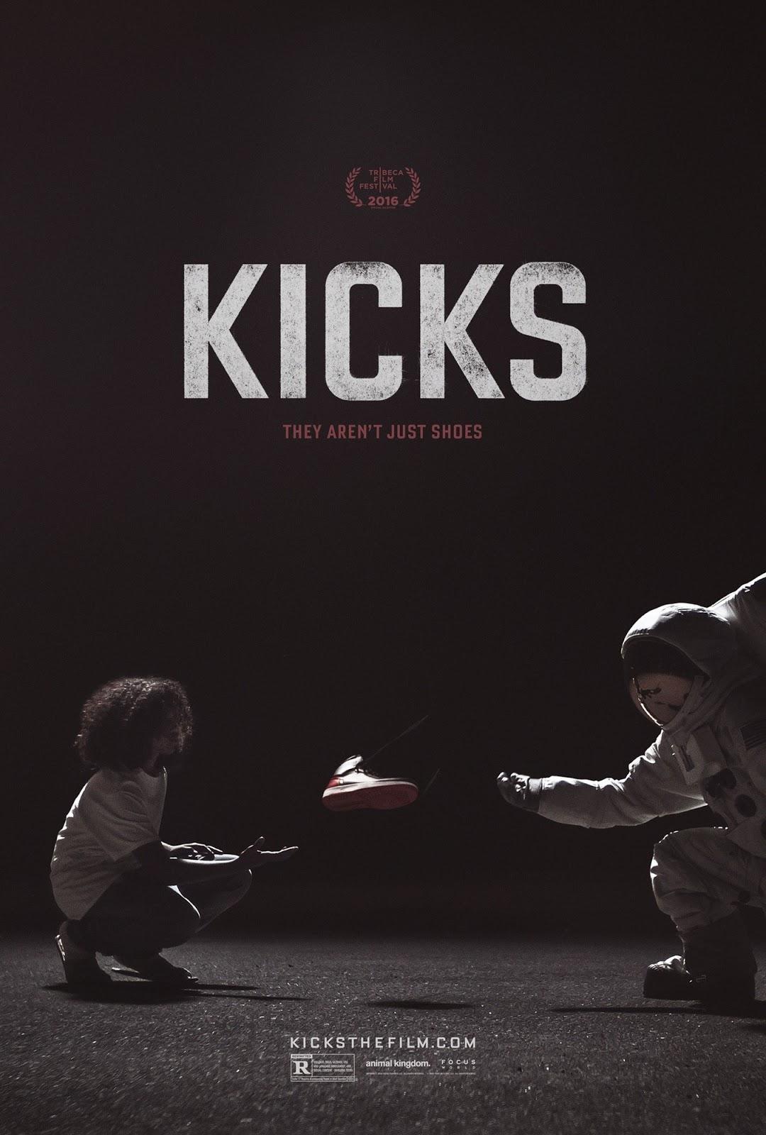 Kicks Dublado