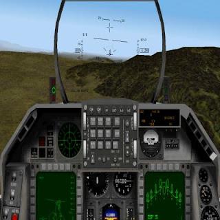 Download F 16 Multirole Fighter Game Setup