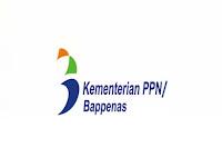 Lowongan Kerja Kementerian Perencanaan Pembangunan Nasional (PPN/Bappenas) Desember 2019