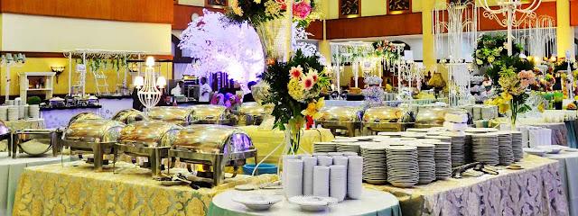 Jual Paket Catering Wedding / Nikahan Sleman Bantul Yogyakarta