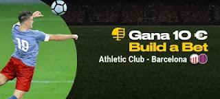 bwin promo Athletic vs Barcelona 17-4-2021