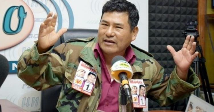 INMUNIDAD PARLAMENTARIA: Congresista Maquera de UPP afirma sin pruebas que se «pagó a muchísima gente» en protestas contra Merino