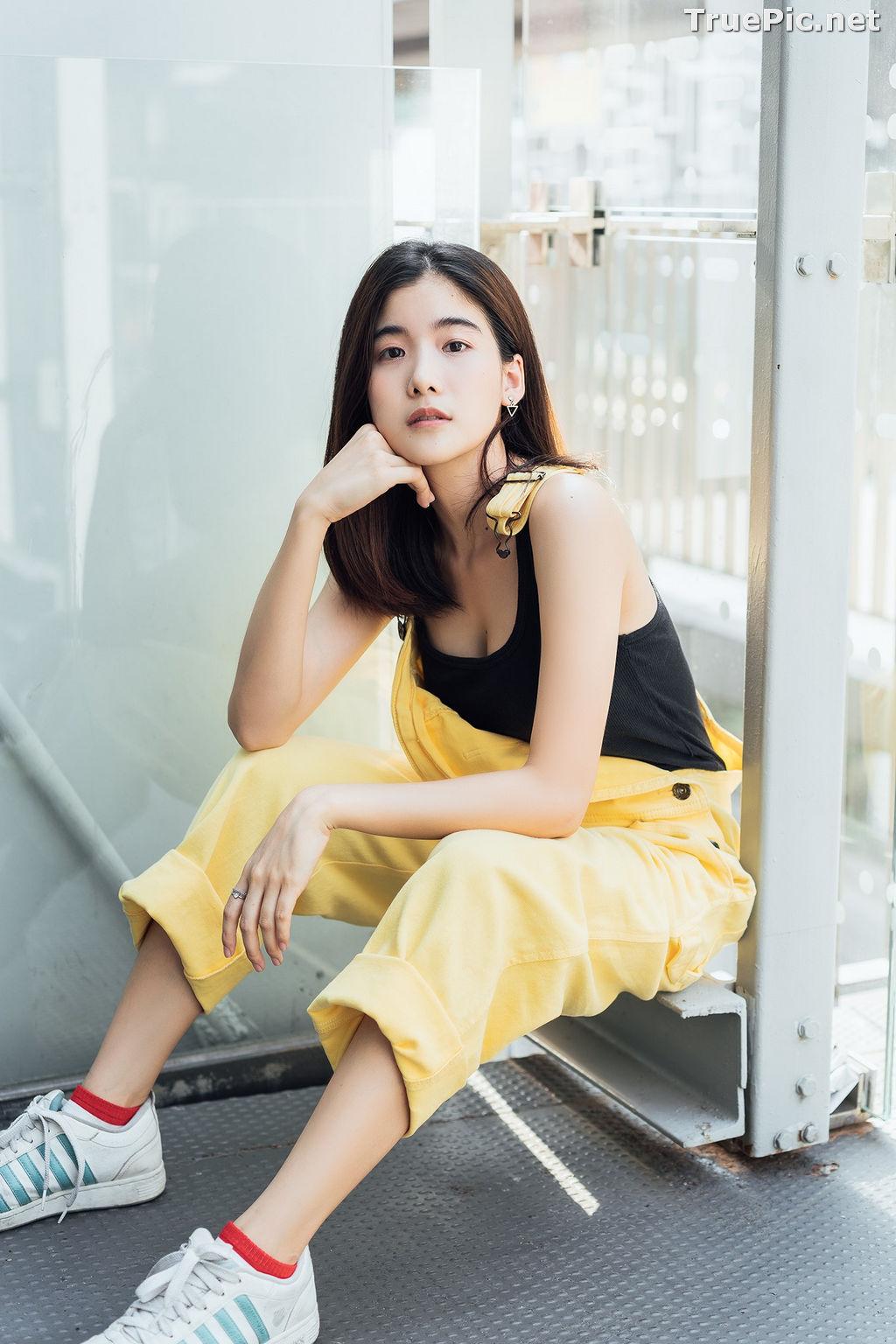 Image Thailand Model - Chanokneth Yospanya - Love Minions - TruePic.net - Picture-3