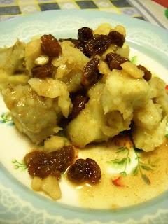 L 39 angolo della casalinga ricette veloci e facili dolce for Patate dolci americane
