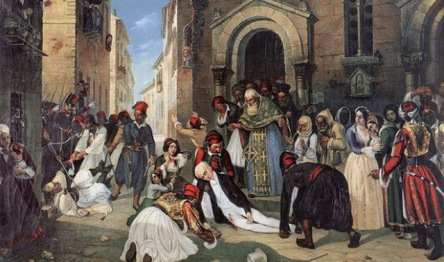 Ποιοι και γιατί δολοφόνησαν τον Ιωάννη Καποδίστρια - Γιατί ο φάκελος στα βρετανικά αρχεία παραμένει απόρρητος