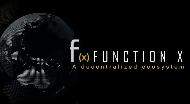Function X blockchain