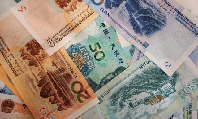 Ngân hàng Trung ương Trung Quốc ráo riết bơm tiền để cứu vớt thanh khoản ngân hàng thương mại - dấu hiệu khủng hoảng ngày một rõ
