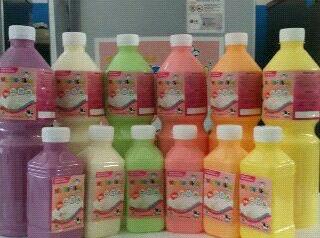 Yogurt Cimahi