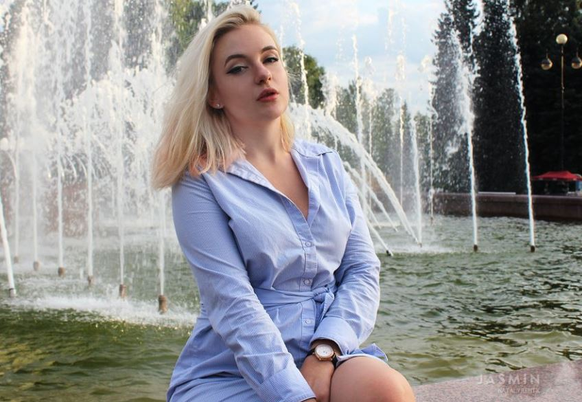 NatalyKentX Model GlamourCams