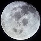 There's A Full Moon On Christmas Day In 2015