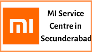 MI service centres in Secunderabad