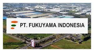 Lowongan Kerja Bulan September PT Fukuyama Indonesia Operator Produksi