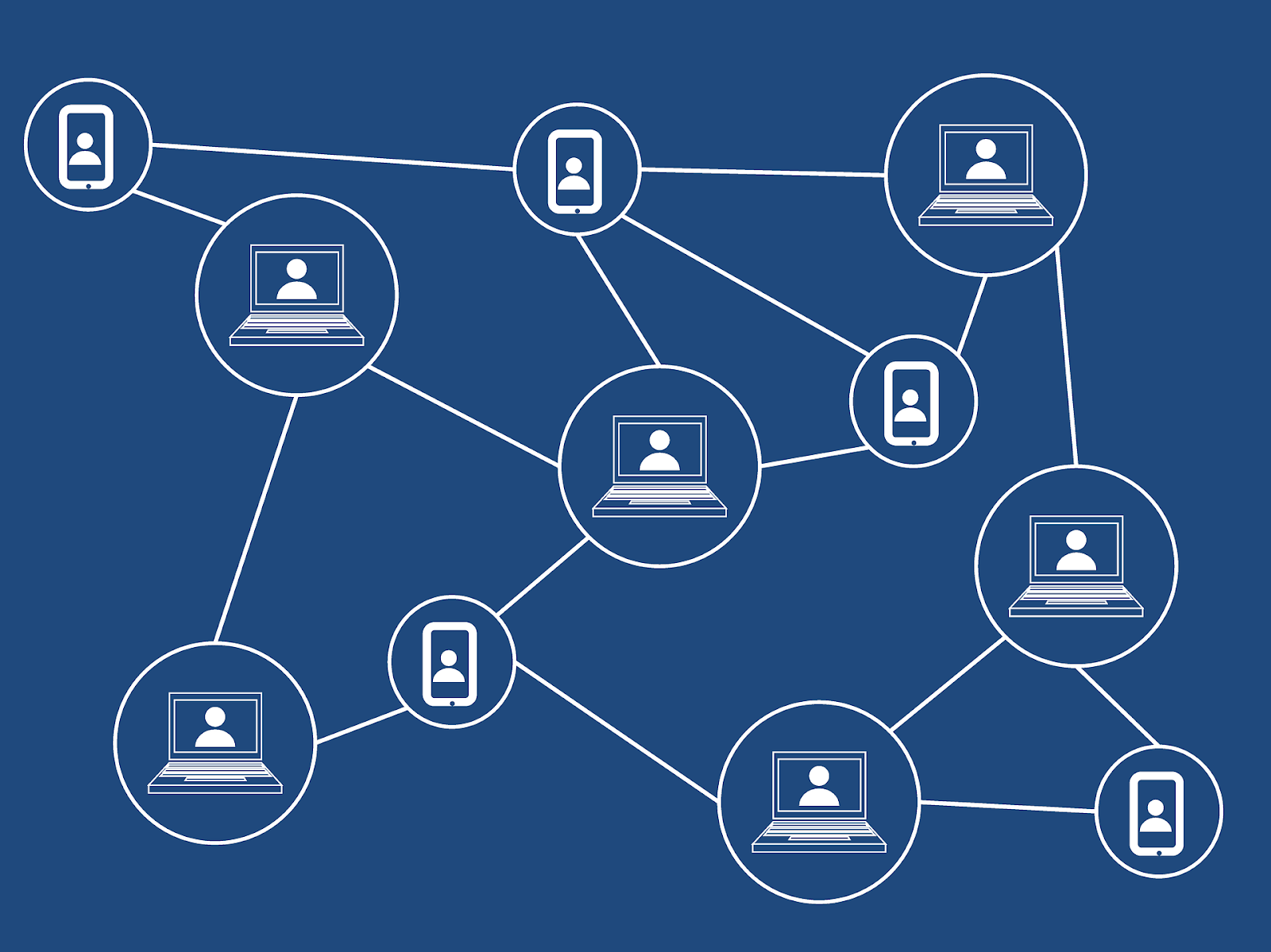 Negotiations with Blockchain and IoT
