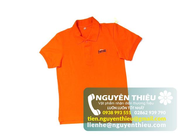 Nha cung cap ao thun Nguyen Thieu san xuat ao thun dong phuc san xuat ao thun thoi trang ao thun