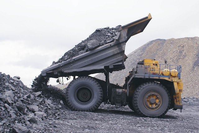 top 10 coal production contry