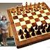 Σκάκι: 2η Πανελληνιονίκης η Μπεκιάρη Αγγελική από τη Θέρμη στις ηλικίες κάτω των 8 ετών