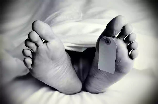 कोरोना मरीजों के इलाज़  मे लगी डाक्टर वंदना तिवारी की मौत,3 साल के मासूम को छोड़ गईं बेसहारा