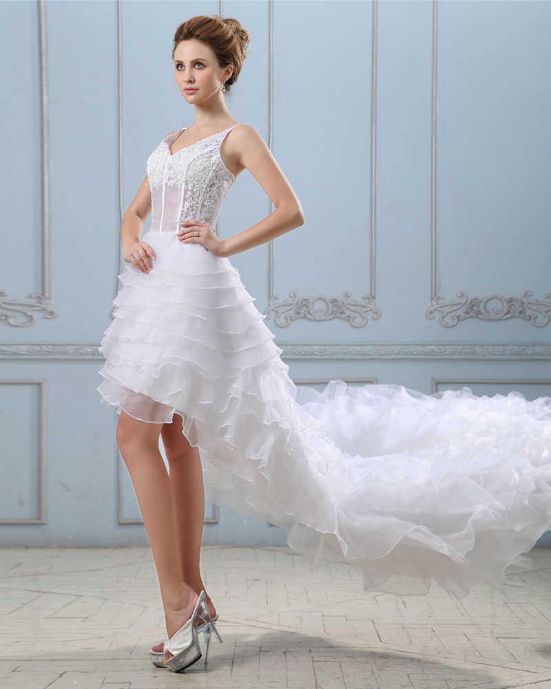 The Perfect Wedding Gown: How To Get The Perfect Wedding Gown For Your Body Types