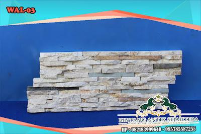 Wall Cladding Hiasan Dinding | Hiasan Exterior Rumah dengan Wall Cladding