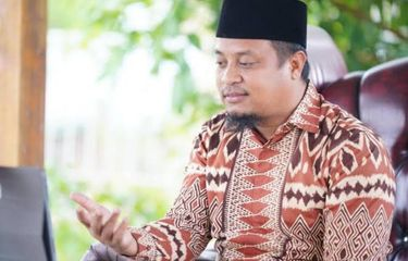 KPK Periksa Andi Sudirman