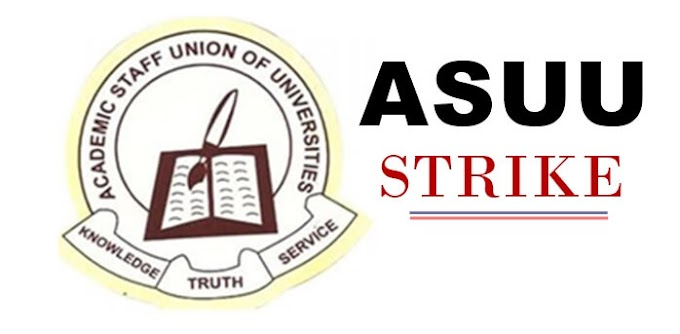 The Main Reason Why ASUU Called Off Strike After Eight (8) Months