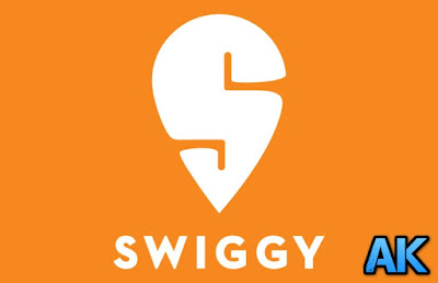 Swiggy Food App