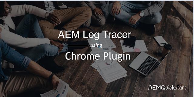 AEM Log Tracer