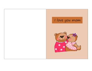 Biglietti auguri per la Mamma