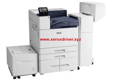 Xerox Launches Two Products VersaLink C8000 and C9000 A3 Colour Printers