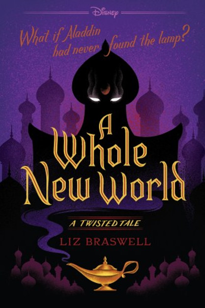 A Whole New World von Liz Braswell