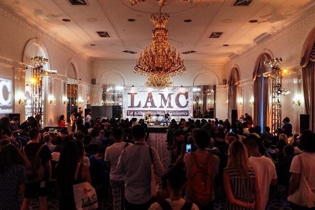 LAMC 2019