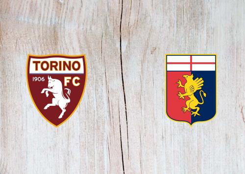 Torino vs Genoa -Highlights 16 July 2020