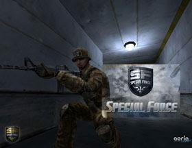 Imagem Special Force – Jogo de Tiro online