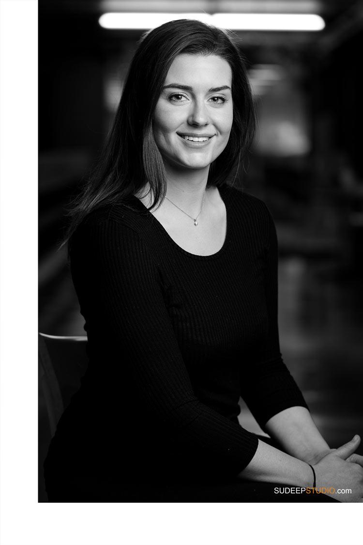 Professional Business Portraits for Personal Branding Social Media by SudeepStudio.com Ann Arbor Portrait Photographer