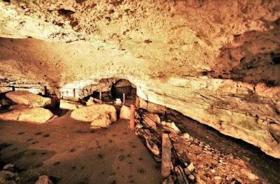 La Camera dell'Acqua di Balankanchè
