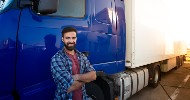 trucking independent contractor who used taxbandits for form 1099